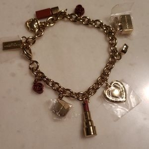 Dolce and Gabana Charm Anklet or Bracelet